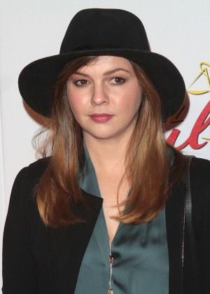 "Amber Tamblyn - ""Better Call Saul"" Premiere in LA"