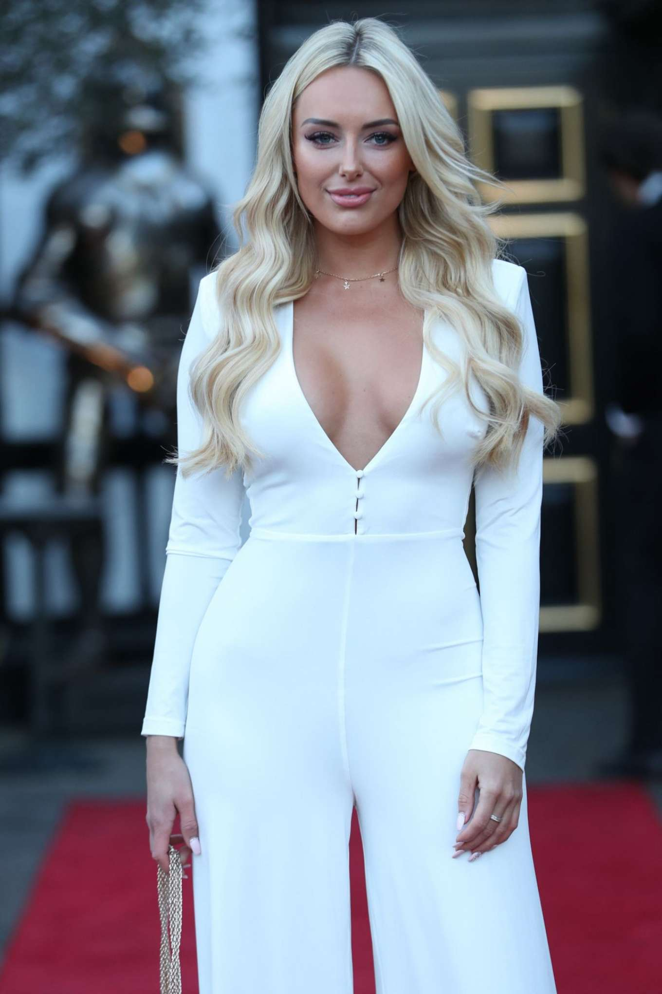Amber Turner - 'The Only Way Is Essex' Premiere in Chigwell