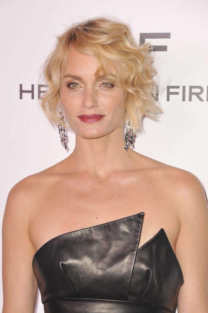Amber Valletta - Harper's Bazaar Celebrates 150 Most Fashionable Women in West Hollywood