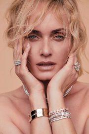 Amber Valletta - Los Angeles Jeweler Anita Ko's 2020 Campaign