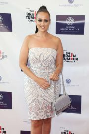 Amel Rachedi - Harrow Dental Practice x Brain Tumour Charity Gala Dinner in London