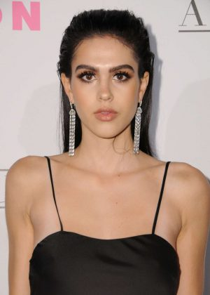 Amelia Hamlin - Nylon Young Hollywood May Issue Event in LA
