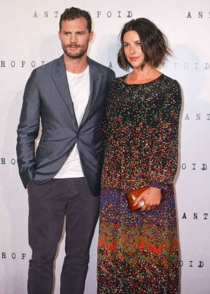 Amelia Warner - 'Anthropoid' Premiere in London