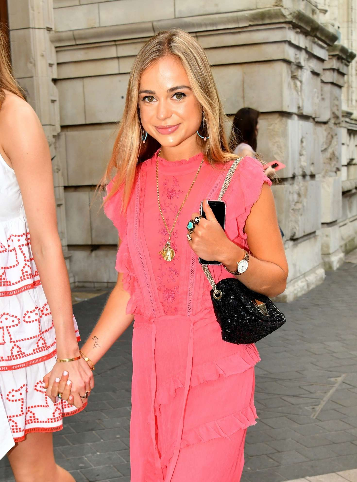 Amelia Windsor - 2018 Victoria and Albert Museum Summer Party in London