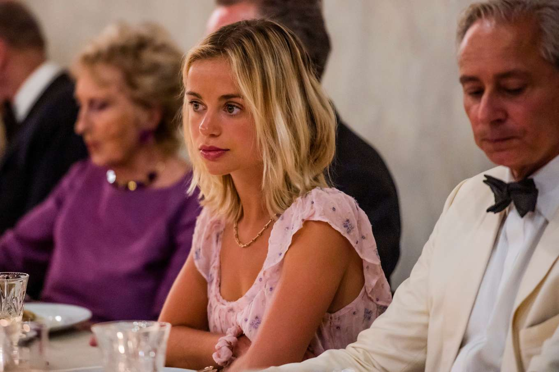 Amelia Windsor 2019 : Amelia Windsor – The New Generation Festival opening night – Palazzo Corsini-08