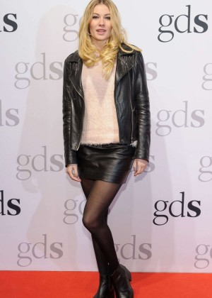 Amelie Klever - GDS Grand Opening Party in Dusseldorf