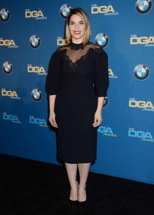 America Ferrera - 69th DGA Awards in Beverly Hills