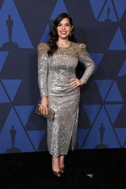 America Ferrera - Governors Awards 2019 in LA