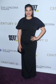 America Ferrera – The Eva Longoria Foundation Gala in Los Angeles