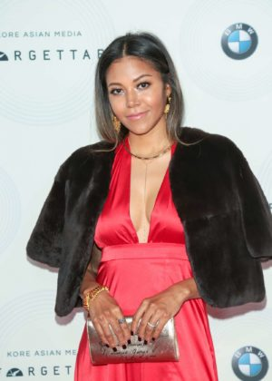Amerie - 2017 Annual Unforgettable Gala in Beverly Hills