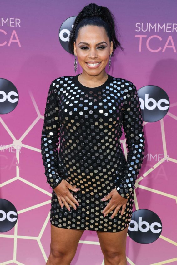 Amirah Vann - ABC All-Star Party 2019 in Beverly Hills
