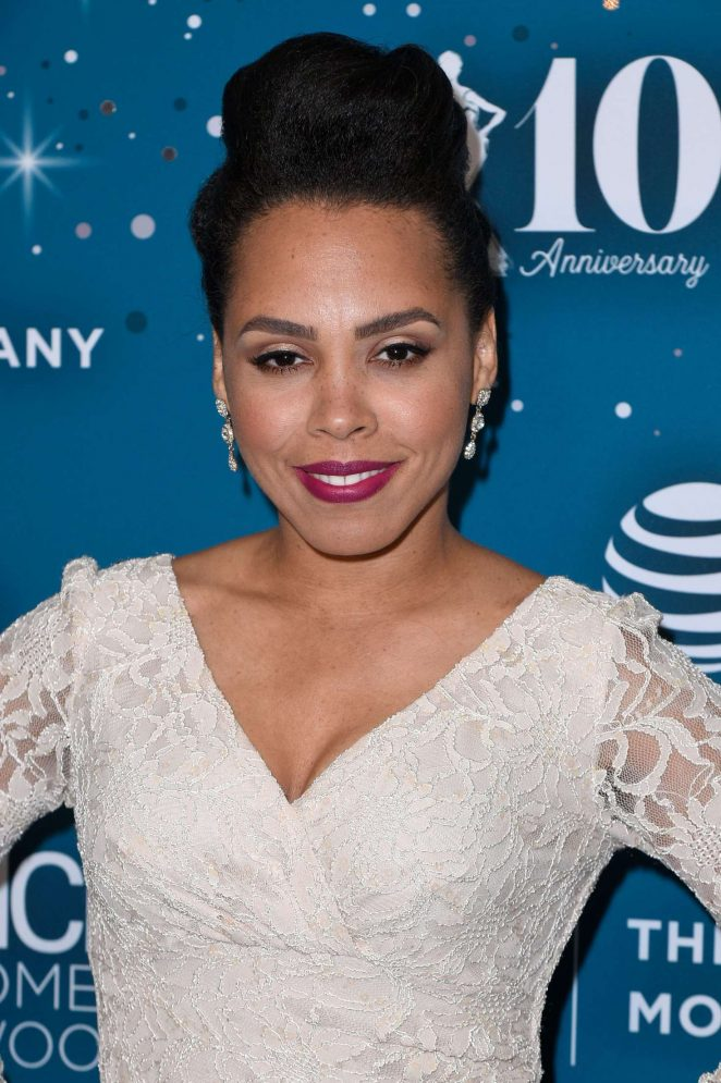 Amirah Vann - Essence Black Women in Hollywood Awards 2017 in LA
