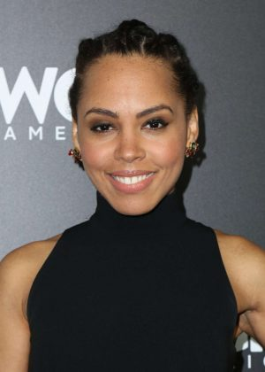 Amirah Vann: Underground and Outsiders Premiere Event