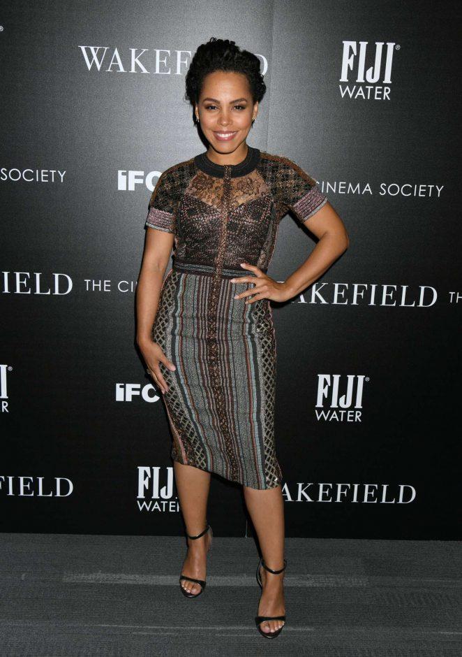 Amirah Vann - 'Wakefield' Screening in New York