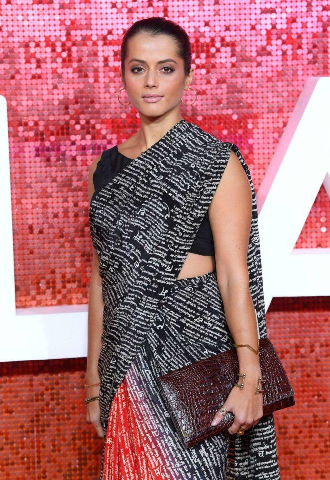 Amrita Acharia – 2017 ITV Gala Ball in London