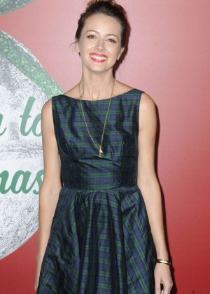 Amy Acker - 'Nutcracker Christmas' Premiere in LA