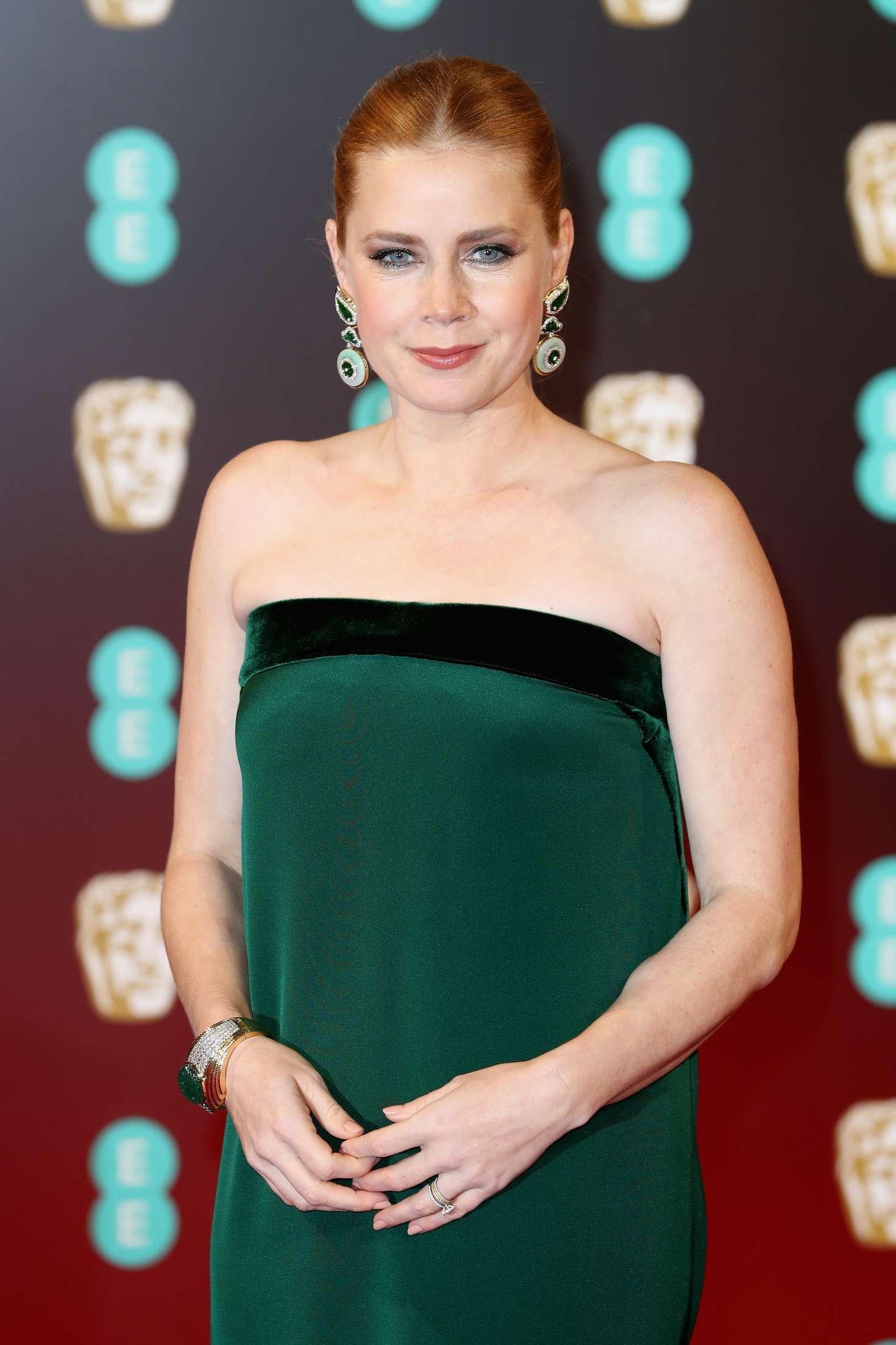 2017 British Academy Film Awards In London