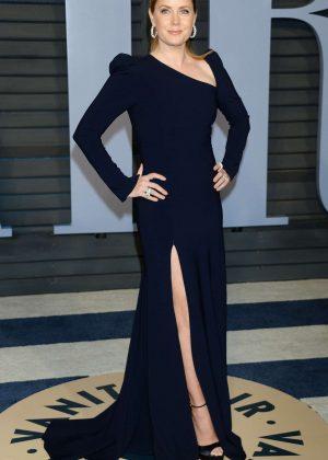 Amy Adams - 2018 Vanity Fair Oscar Party in Hollywood