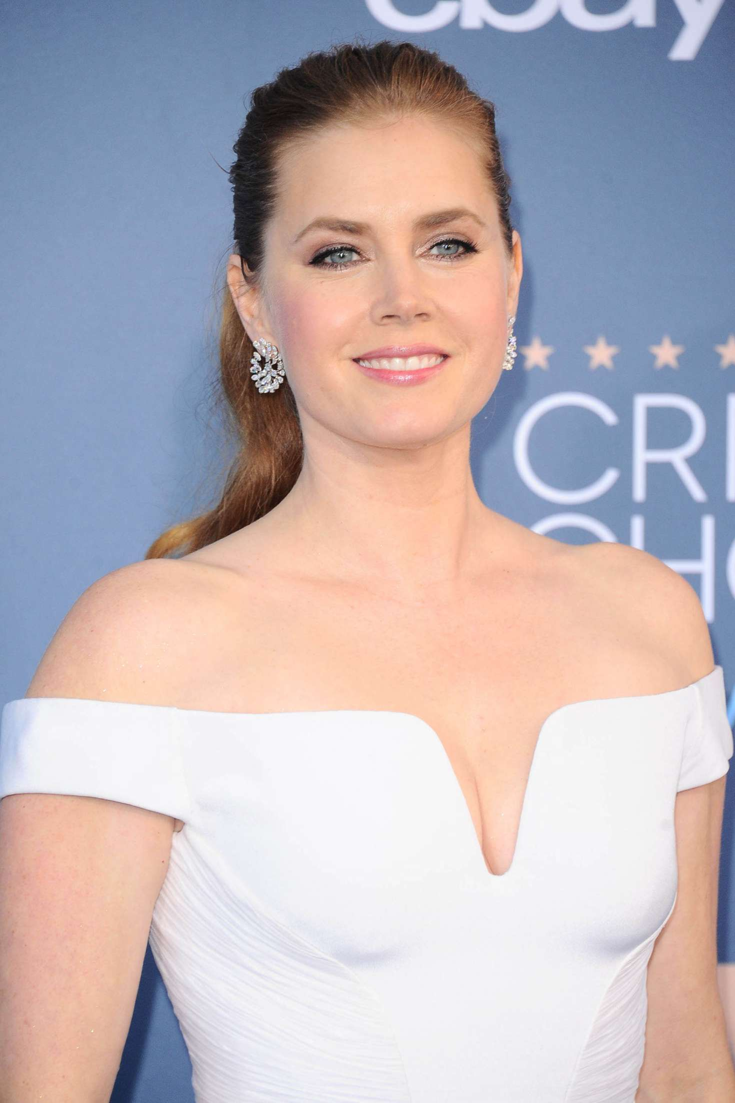 Amy Adams - 22nd Annual Critics' Choice Awards in Los Angeles