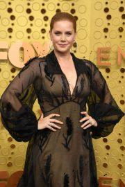 Amy Adams - 2019 Emmy Awards in Los Angeles