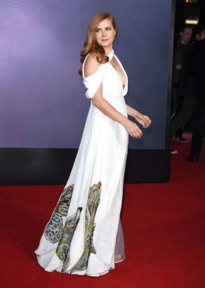 Amy Adams – 'Arrival' Premiere in London  Amy Adams