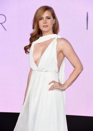 Amy Adams: Arrival UK Premiere -11 - Full Size  Amy Adams