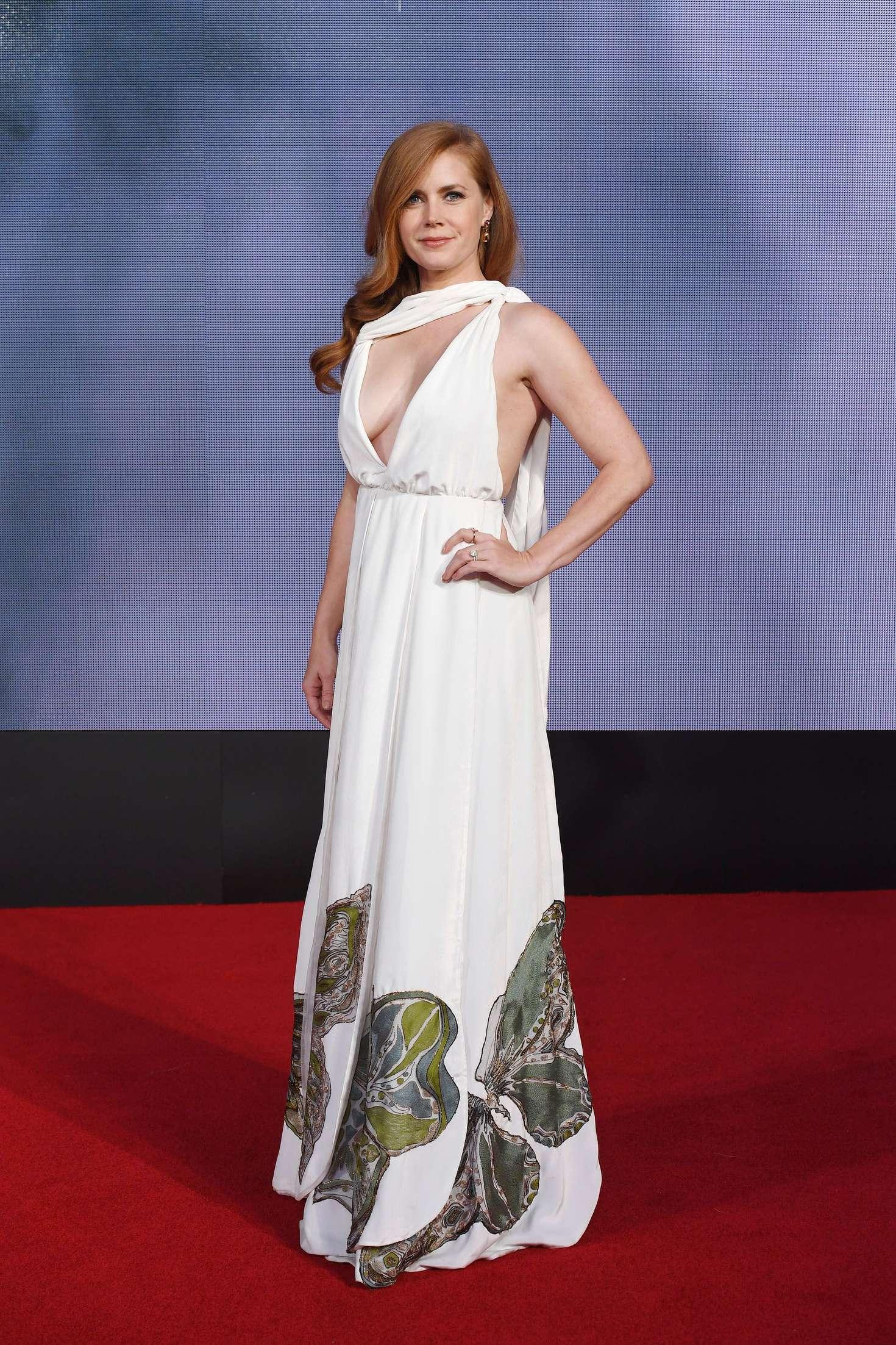 Amy Adams: Arrival UK Premiere -18 - GotCeleb