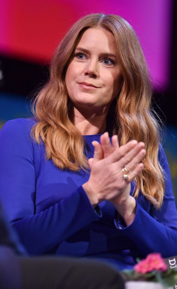 Amy Adams - Deadline Contenders Emmy Event in Los Angeles