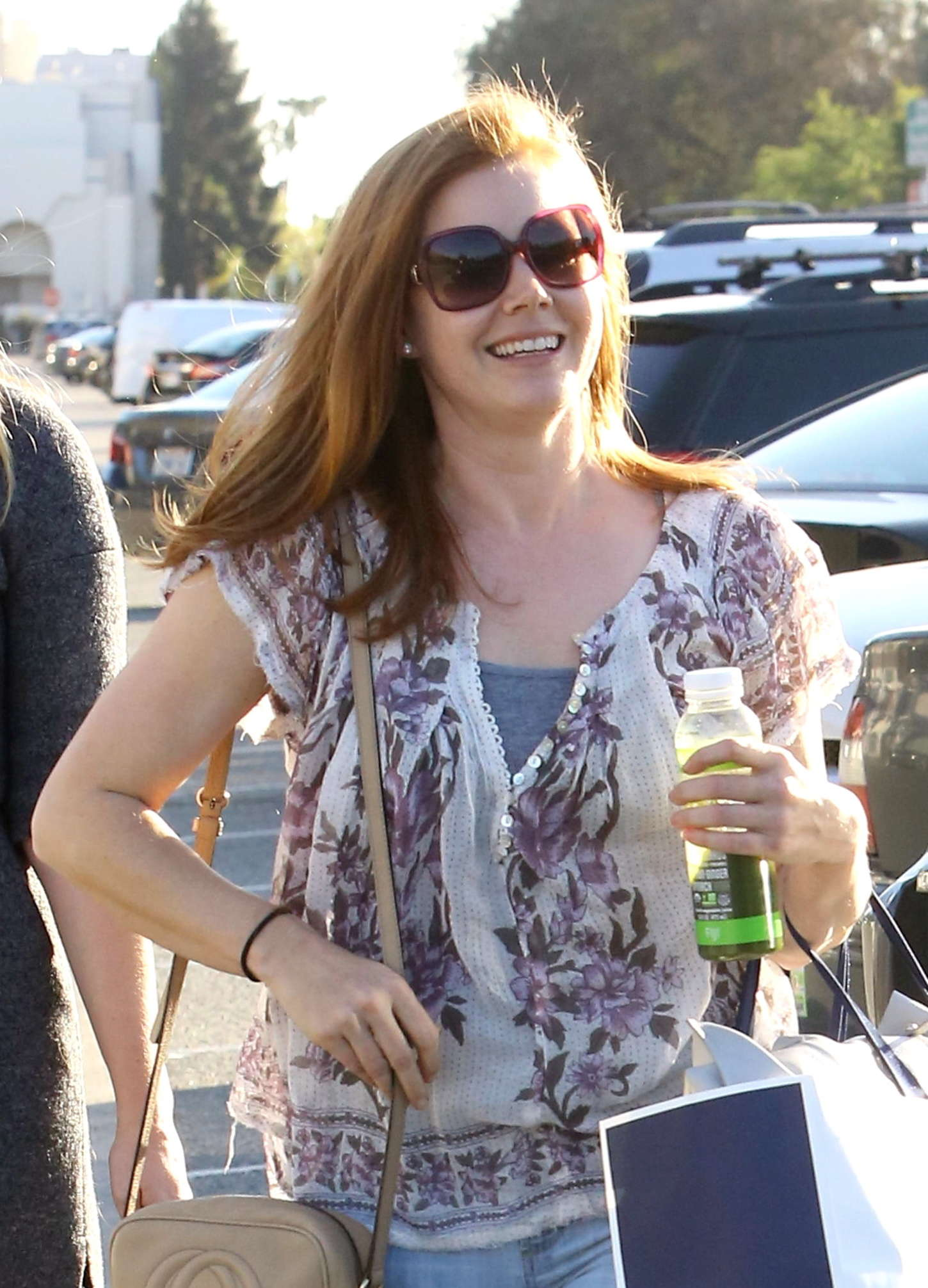 Amy Adams 2015 : Amy Adams in Jeans -02