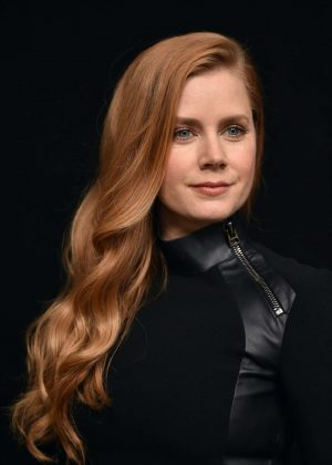 Amy Adams – 'Nocturnal Animals' Photocall in LA  Amy Adams