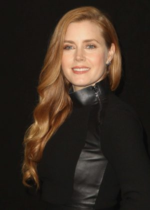Amy Adams - 'Nocturnal Animals' Photocall in LA