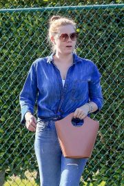 Amy Adams - Out in Beverly Hills