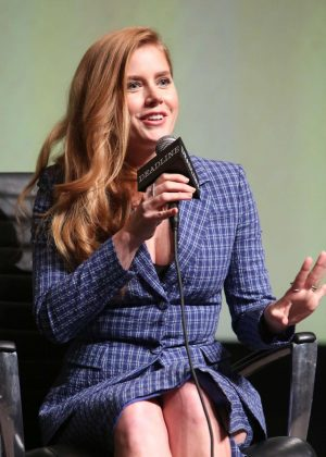 Amy Adams - The Contenders 2016: Presented by Deadline in Los Angeles