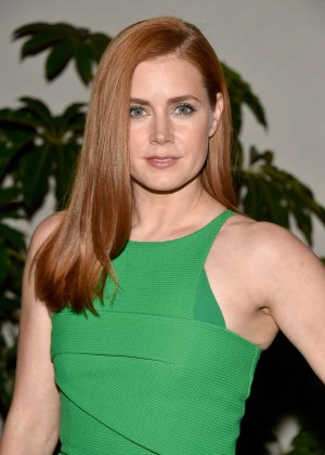 Amy Adams - W Magazine Celebrates Golden Globes Week 2015 in LA