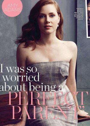 Amy Adams -  Who Magazine (July 2018)
