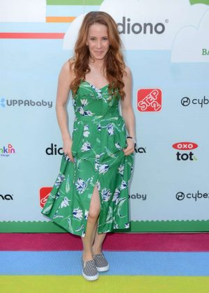 Amy Davidson - 2018 Celebrity Baby2Baby Benefit in Los Angeles