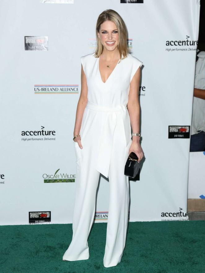 Amy Huberman - 2016 Oscar Wilde Awards in LA