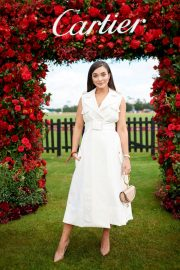 Amy Jackson - 2019 Cartier Queen's Cup Polo Final in Windsor