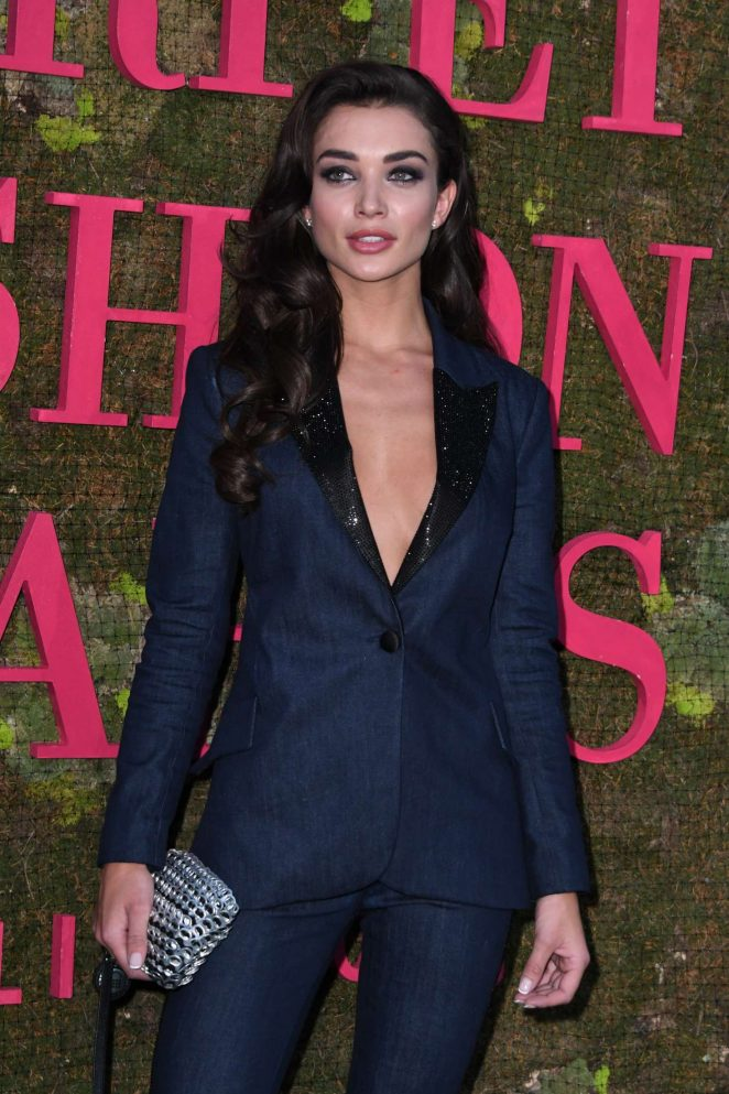 Amy Jackson - Green Carpet Fashion Awards 2018 in Milan