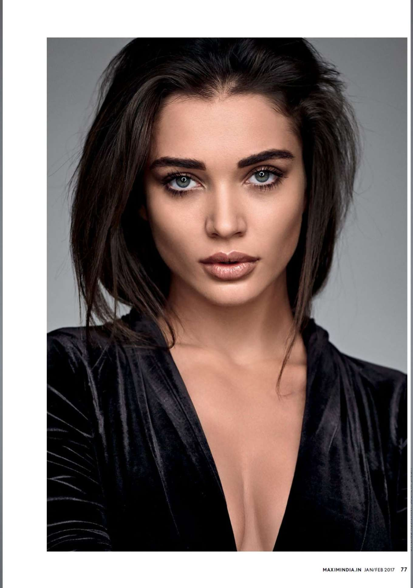 Damn sexy chic