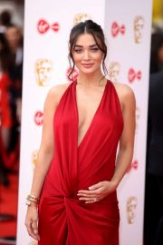 Amy Jackson - BAFTA Television Awards 2019 in London