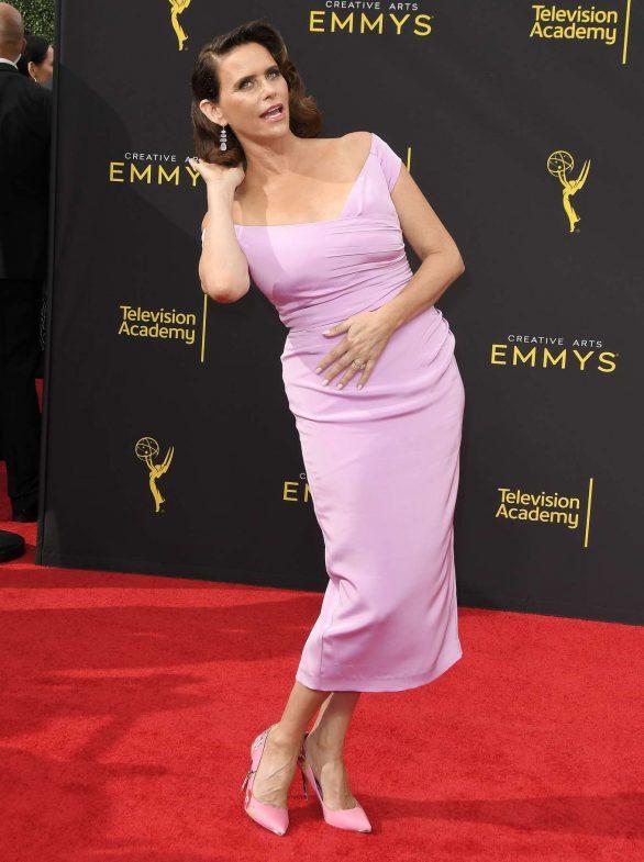 Amy Landecker - 2019 Creative Arts Emmy Awards in Los Angeles
