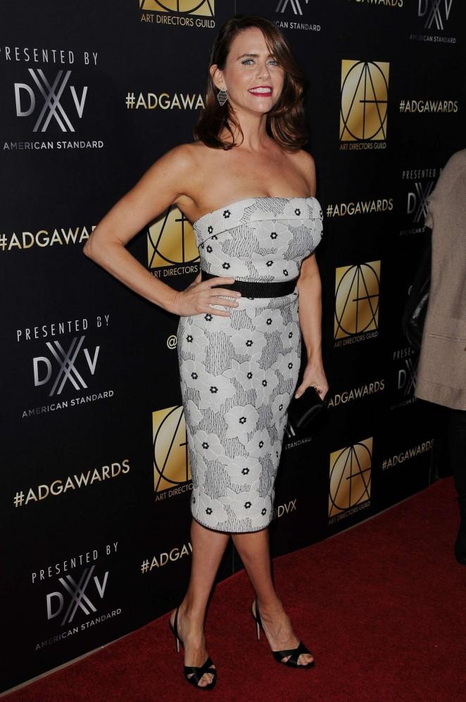Amy Landecker - Art Directors Guild 20th Annual Excellence in LA