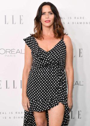 Amy Landecker - ELLE's 24th Annual Women in Hollywood Celebration in LA