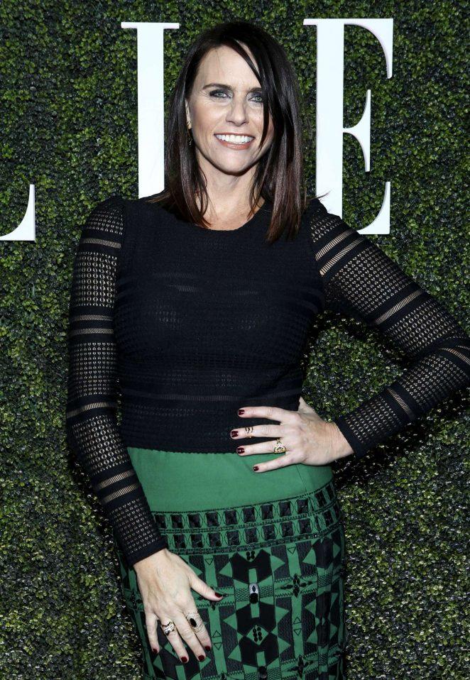 Amy Landecker - Elle Women in Television Celebration 2017 in Los Angeles