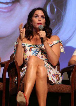 Amy Landecker - 'Transparent' Screening Season 4 at 2017 Outfest Los Angeles LGBT Film Festival