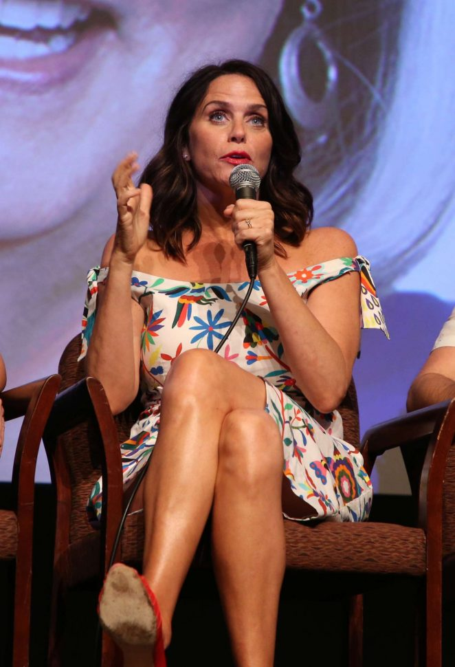 Amy Landecker - 'Transparent' Screening Season 4 at 2017 Outfest Los Angeles LGBT Film Festival
