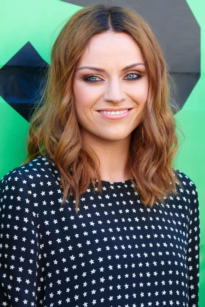 Amy Macdonald - 'Patrick' Photocall at 2018 Edinburgh International Film Festival
