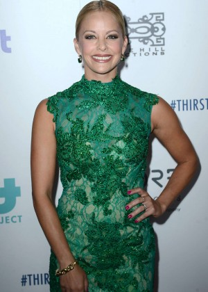 Amy Paffrath - 2015 Thirst Gala in Beverly Hills