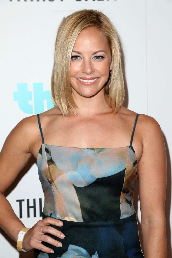 Amy Paffrath - 7th Annual Thirst Gala in Beverly Hills
